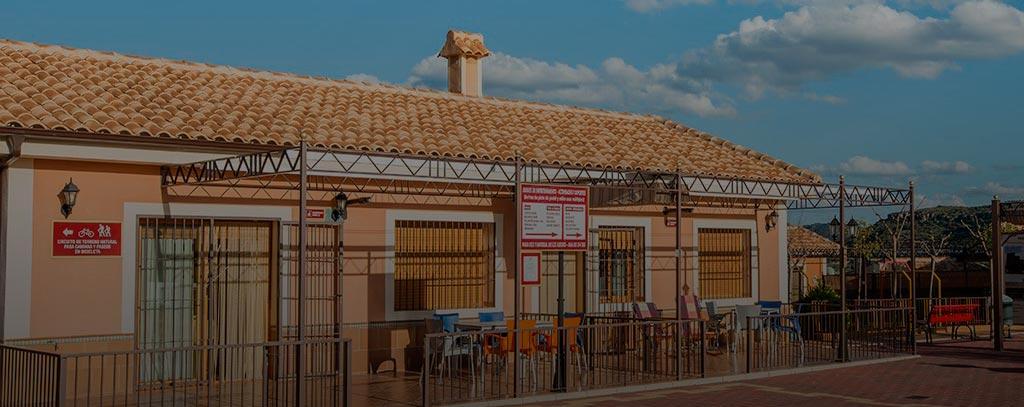 Complejo La Tejera - Casa Riopar I