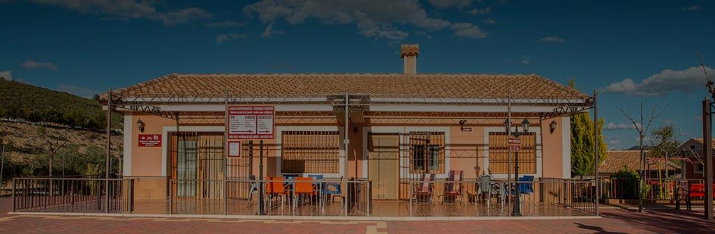 Complejo La Tejera - Casa Riopar II